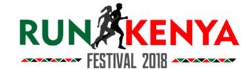 Run Kenya Logo